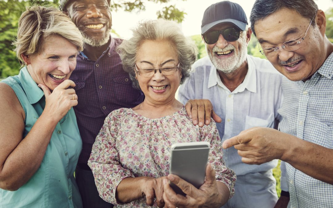How to Open a Facebook Group for Your Senior Living Community