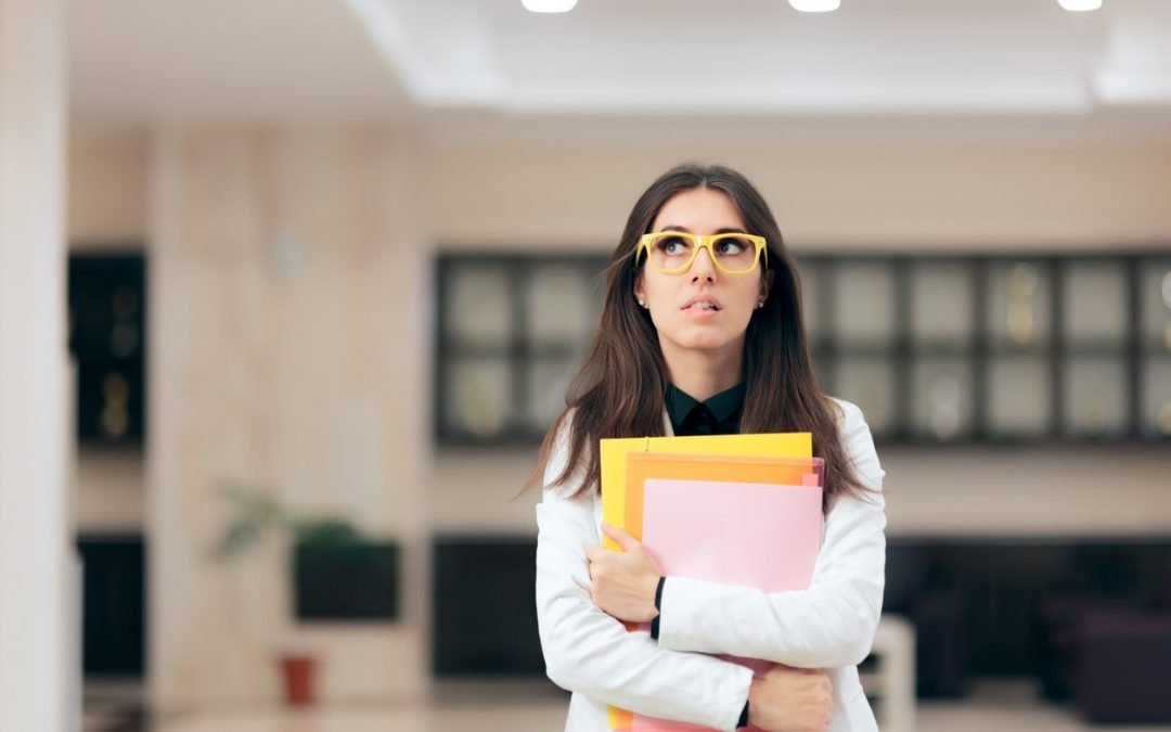 Why an Office Manager Isn't Equal to a Marketing Manager