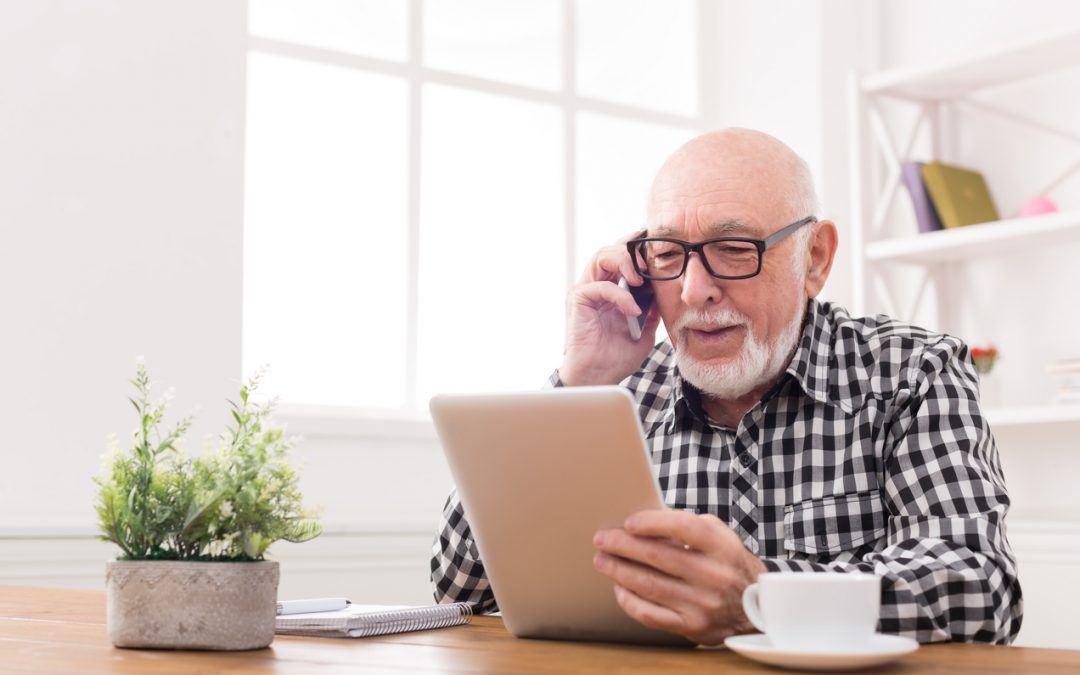 The Best Social Media Marketing Strategies for Assisted Living Centers