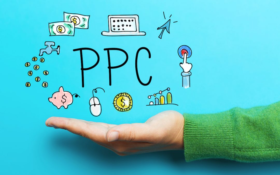 ppc ad senior living marketing